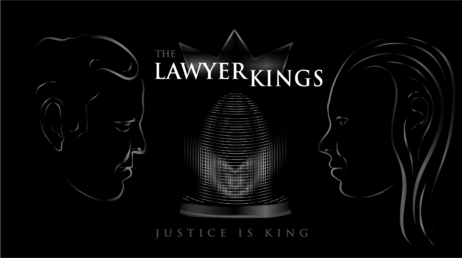 The Lawyer Kings